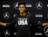 Kentucky commit Jarred Vanderbilt looking to represent with future teammates at Jordan Brand Classic