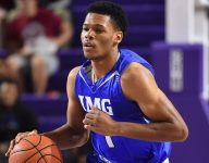 Jordan Brand Classic: Trevon Duval not ready to trim his list from five