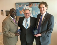 Pop Warner and Duval County (Fla.) leader win Youth Sports Safety Ambassador Awards