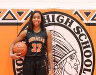 Megan Walker wins Naismith Trophy as nation's top girls basketball player