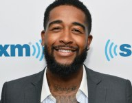 Chop-Up: Omarion sits on the random/hot seat
