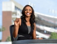 Girls Sports Month: ESPN's Maria Taylor on the invaluable role of athletics