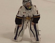 8-year-old Canadian dancing goalie Noah Young is the best thing you've seen all week