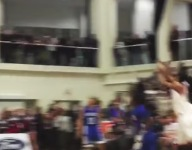 VIDEO: Off-balance shot at OT buzzer in California to clinch title