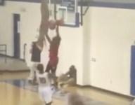 Top 5: Hudl's top dunks of 2016-17