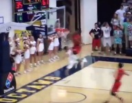 VIDEO: This Devin Gilmore poster jam from Mississippi Independent Schools title game is jaw dropping