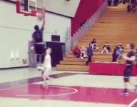 VIDEO: Gonzaga (D.C.) star Chris Lykes throws down insane off-the-backboard self-assisted slam