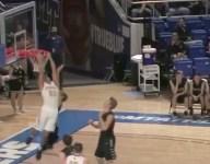 VIDEO: Tyreke Key's reverse jam off an alley oop was a marvel