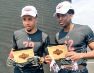 Safeties Josh Proctor and Caden Sterns earn Under Armour All-America invites