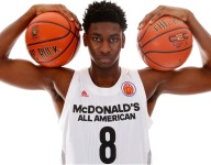 McDonald's All American diary: Michigan State signee Jaren Jackson Jr.