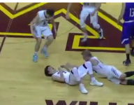 VIDEO: Another insane Minnesota buzzer beater, this one from beyond half-court
