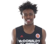 Alabama signee Collin Sexton breaks down his on-court gift of gab