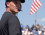 Recruiting Column: Interview with Air Force football coach Troy Calhoun