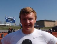 Mater Dei (Calif.) OL Tommy Brown discusses recruiting, looks ahead to 2017 season