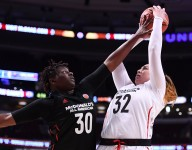 Behind MVP Rellah Boothe, East rallies for overtime win in McDonald's All American girls game
