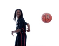 McDonald's All American diary: Texas signee Chasity Patterson