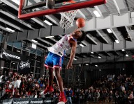 VIDEO: Highlights from McDonald's All American Powerade JamFest