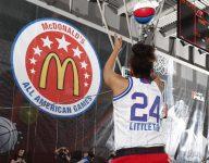 Destiny Littleton, nation's leading scorer, weighing recruiting options again