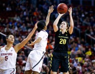 #TBT: Nine 2016 ALL-USA women's basketball players in Sweet 16