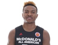 VIDEO: Duke signee Wendell Carter Jr. shows off his acting chops