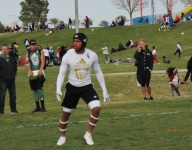 Ohio State commit Jaiden Woodbey fearless on the field, humble off it