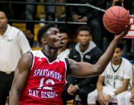 Top five matchups at Spalding Hoophall Classic