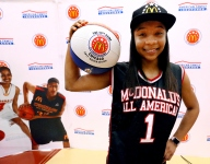 Four McDonald's All Americans hope to return Tennessee women's hoops to prominence