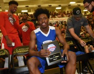 Alabama commit Collin Sexton wins Marines Men's 3-point Championship