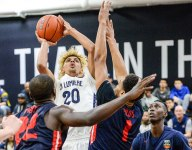 La Lumiere's Brian Bowen leads DICK'S Nationals All-Tournament Boys Team