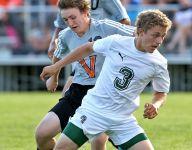 Super 25 Regional Boys Spring Soccer Rankings -- Week 4