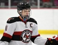ALL-USA Boys Hockey Player of the Year: Casey Mittelstadt, Eden Prairie (Minn.)