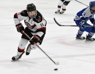 2016-17 American Family Insurance ALL-USA Boys Hockey Teams