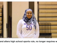 In light of Je'Nan Hayes' case, Maryland no longer requires waiver for religious head covering