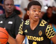 Talented guards embrace second recruitment after coaching changes