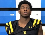 Eyabi Anoma goes from unranked to top 10 prospect, and he's still growing