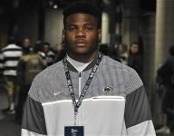Micah Parsons, No. 3 overall football recruit, announces top 7 on birthday