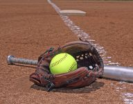 Calif. softball pitcher throws perfect game and hits for cycle
