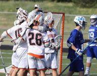 Nation's longest active boys lacrosse win streak ends at 50 games
