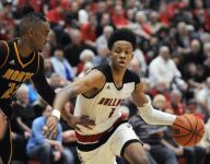 Recruiting battle is on for Romeo Langford, No. 3 in Class of 2018