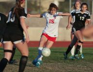 Seven local girls named to All-CIF soccer teams