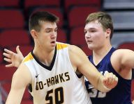 American Family Insurance All-USA Iowa boys basketball team