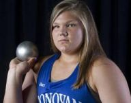 ALL-USA Watch: Alyssa Wilson breaks national shot put record