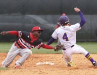 Male shuts out Manual for sixth straight win