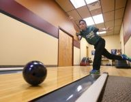 N.Y. bowler rolls on following bone marrow transplant