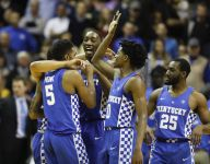 KHSAA offering discounts to University of Kentucky basketball game for state title tickets, but many won't be able to use them