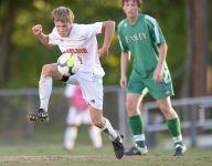 Super 25 Regional Boys Spring Soccer Rankings -- Week 5