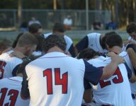 Did high school baseball coaches violate Constitution by leading pre-game prayer?