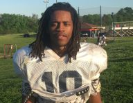 Four-star CB Adonis Otey decommits from Tennessee
