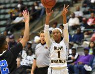 ALL-USA Girls Basketball: Third Team