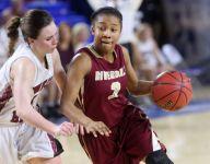 ALL-USA Girls Basketball First Team: Anastasia Hayes, Riverdale (Murfreesboro, Tenn.)